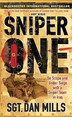 Sniper One By Mills, Dan