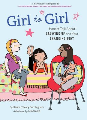 Girl to Girl By Burningham, Sarah O'leary